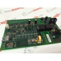 China Power Supply Board DS200PCCAG5ACB GENERAL ELECTRIC PWR CONNECT BD New And Original wholesale
