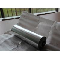 Quality Impermeable Aluminium Tin Foil Roll , 300M Length Household Aluminium Foil For Baking for sale