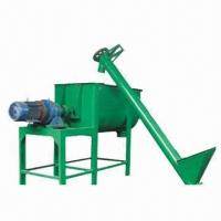 China Feed Grinding and Mixing Machine with High Efficiency on sale