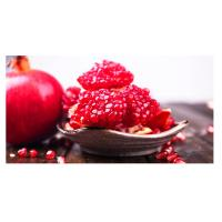 China Anti-cancer Punica granatum Pomegranate Peel Extract Powder,Pomegranate P.e,Pomegranate Extract on sale