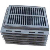 China Ductile iron manhole cover manufacturer , China leading Grey Iron Castings supplier wholesale