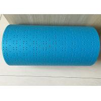 China 10 MM Resin Artificial Grass Underlay Padding Three Layers With Children Safety wholesale