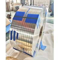 China Welding T8 1060 Aluminum Coil For Engineering Machinery wholesale