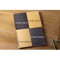 China Spiral Notebook Fashion with Cheap/PVC spiral notebook wholesale