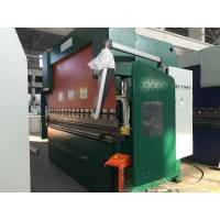 China 200 Ton 3200 CNC Press Brake Machine with 4+1 axis for door frame wholesale