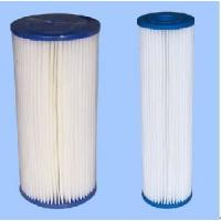 China Standard Pleated Filter Cartridge Big Blue (water filter, water purification) wholesale