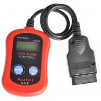 China OBD2 Autel Diagnostic Scanner , Autel Maxiscan Ms300 Can Diagnostic Scan Tool For Obdii Vehicles wholesale