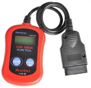 China OBD2 Can Bus Autel Diagnostic Scanner , Autel Maxidas Ds708 Professional Vehicle Scanner wholesale