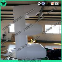 China Advertising Inflatable Letter, Inflatable E, Letter Inflatable customzied wholesale