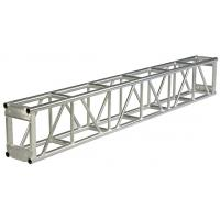 China 400*400*3m 6082-T6 Material Aluminum Square Truss Durable Roof Truss For Exhibition And Events wholesale