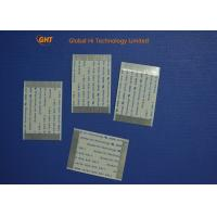 Buy cheap Tin Plated 58 Pin 0.5mm Pitch Flexible Flat Cable , 45mm Total Length from wholesalers