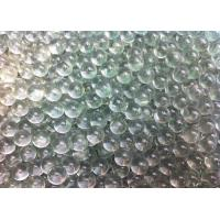 China Precision Glass Balls 75% SiO2 , 15% NaO2 , 8% CaO2  Density Is 2.8g/Cm3 , Intension Is 700kg/Mm2 wholesale