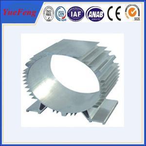 China aluminum extrusion electronic component Enclosure, anodizing aluminium enclosure wholesale