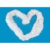 China 100% Yizheng Fiber Material Ring Spun Polyester Yarn Hanks 40/2 50/3 wholesale