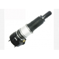 China Air Suspension Shock Absorber For Audi A8 D4 Front Pneumatic Suspension Strut 4G0616039L 4G0616039N wholesale
