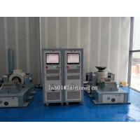 Buy cheap Grms 0.53g 58.72mm Vibration Test System Vibration Shaker Meet ISTA 3A Standards from wholesalers