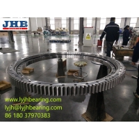 China E.1604.50.10.D.1-RV bearing  with teeth matched pinion 1208x1604x128mm for crane machine wholesale