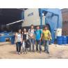 China Heavy duty CNC press brake machine 1000 ton 6 m for bending big workpiece wholesale