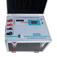 China Contact Resistance Tester 600A wholesale