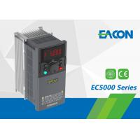 China Frequency Inverter 2200w Industrial Inverter 380v Ac Drive  Series wholesale