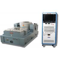 China High Frequency Vibration Testing Equipment , Electro - Dynamic Shaker Systems for Battery Test wholesale