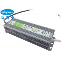 China 60 Watt Waterproof Led Light Strip Power Supply 12v 5a Low Power Consumption wholesale