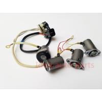 Quality 56393B KM175 KM177 F4A22 F4A33 99694 transmission Solenoid Kit and harness for sale