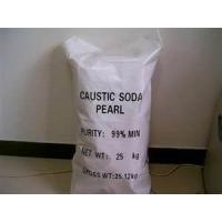 China White Caustic Soda Pearls 96% 99%_Factory price 215-185-5 in soap making wholesale