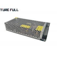 China 150W Switching DC Power Supply 12.5A Power Driver Supply IP44 For Led Strip Lights wholesale