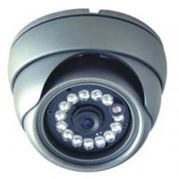 China Wireless IP Dome Camera with Nightvision, Pan and Tilt wholesale