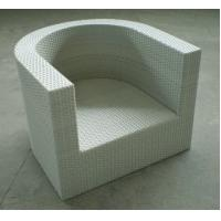 China rattan leisure hotel chair-20019 wholesale