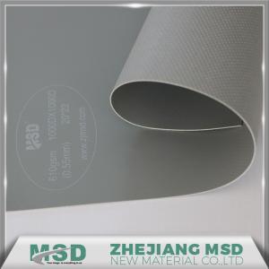 China Non Slip Pvc Coated Tarp/Durable Pvc Tarpaulin/Environmental Plastic Canvas Tarpaulin For Fish Pond Truck Cover wholesale