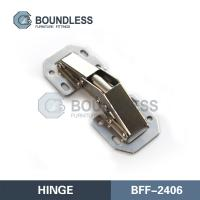 China Cabinet Door Hinge Bridge Hinge Spring Hinge wholesale