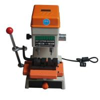 China 368A Key Cutting Machine Locksmith Tools Portable Key Machine 200W wholesale