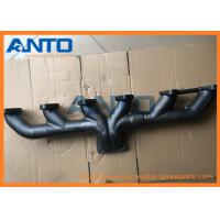 China PC300-8 Excavator Engine Exhaust Manifold 3937477 3943841 Fit For Cummins Engine Parts wholesale