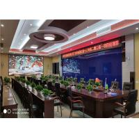 Buy cheap Light Indoor Full Color LED Display Screen Signal Backup And Power Backup from wholesalers