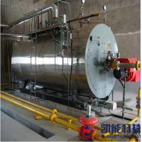 China Gas Fired Steam Boilers / WNS Oil Fired Steam Boiler wholesale