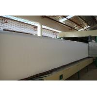 China Horizontal Continuous Spong Foam Production Line For Furniture / Pillow wholesale