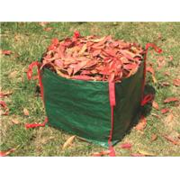 Buy cheap Oxford Foldable Heavy Duty Garden Bag  Square Recycle Garden Leaf Collector from wholesalers