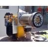 China Energy Saving Used Waste Oil Burner , Diesel Oil Burner Easy Operation wholesale