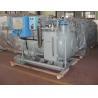 China 60 Persons 4500L/D Marine Sewage Treatment Plant wholesale
