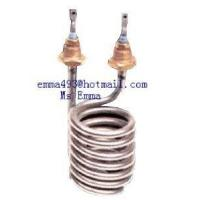 China Coil Tubular Heater,Coil Heater,Tube Heater,Coiled Heater wholesale