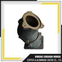 Drawings Design Aluminum Gravity Casting Machinery Spare Parts OEM