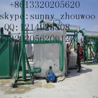 China Used Motor Oil Recycle Machine,Engine Oil Vacuum Distilltion,Waste Oil Re-refinning wholesale