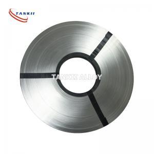 China Anti Oxidation Nicr Alloy NiCr8020 Heating Element Strip wholesale