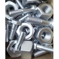 Various Kinds Galvanic Zinc Coating , Dip Spin Coating For Surface