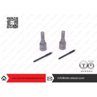 China Great Performance Common Rail Denso Injector Nozzle Replacement DLLA 154G3S6 wholesale