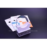 Buy cheap 1.61 Transition Prescription Eyeglass Lenses With Photochromic Film from wholesalers