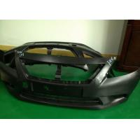 China Plastic Injection Auto Bumper Molded Parts For Auto Components wholesale