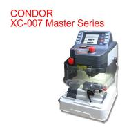 China IKEYCUTTER CONDOR XC-007 Master Series Key Cutting Machine CONDOR XC-007 Key Machine wholesale